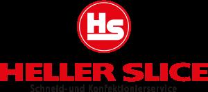 HELLER SLICE GMBH Logo